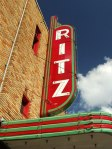 The Ritz, Austin, Texas.